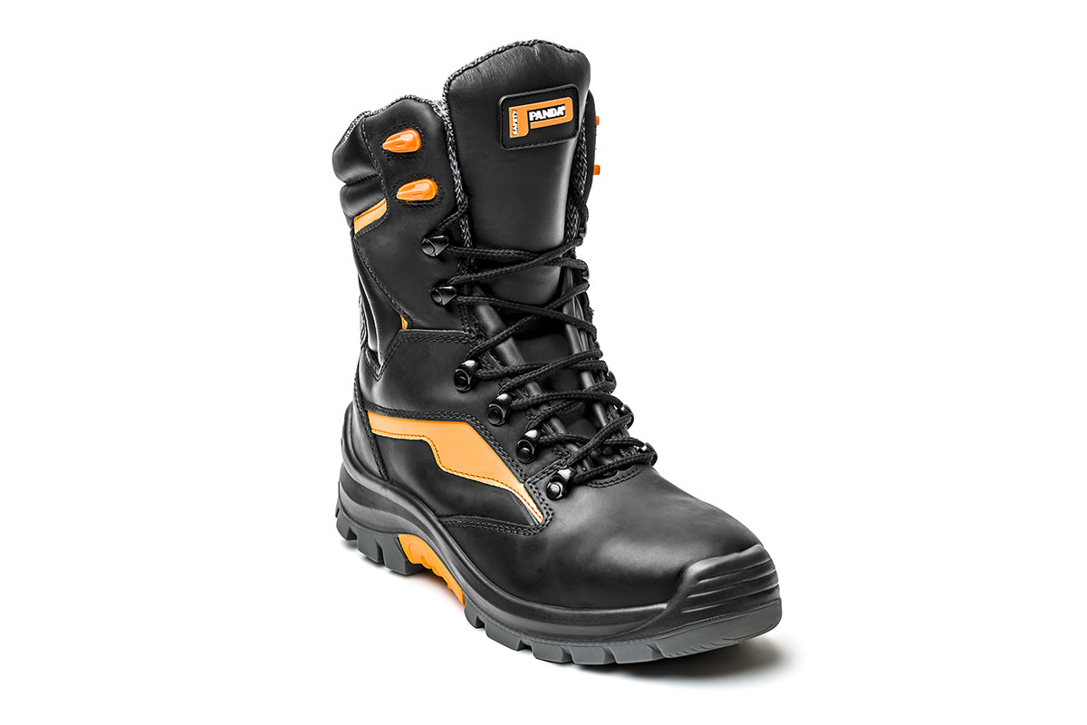 db3dfc3668d TECTOR | 40002 S3 SRC. This boot maintains its safety ...
