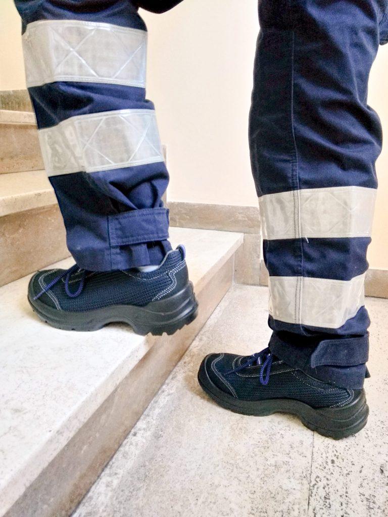 Panda Safety Women S Occupational Safety Footwear Panda Safety